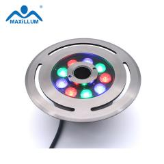 Waterproof Fountain Lights