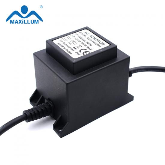 IP68 waterproof transformer